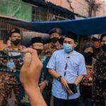 KH Samsul Aparat Bisa Libatkan Banser Jaga Keamanan Banser Teruji