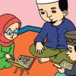Buku Panduan Ibadah di Bulan Suci Ramadhan