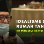 Tips KH Miftachul Akhyar Meraih Hayatu Zaujiyah Dalam Rumah Tangga