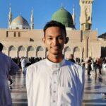 Pemuda Hafiz Asal Mojokerto Terpilih Jadi Imam Masjid Uni Emirat Arab