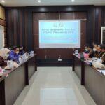 Kajari Kota Mojokerto Support Data & Informasi perubahan UU ITE