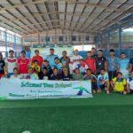 Komunitas Futsal PCNU Lamongan