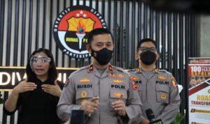 Kasus Dugaan Pemerkosaan Anak di Luwu Timur